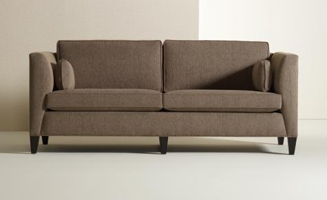 Delightful Overnight Sofa U0026 Loveseat